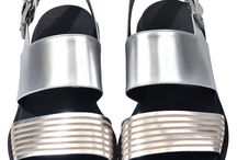 Vic Matie / Futuristic design and strict lines in your stylish Vic Matie pair! SS Colletion 2015