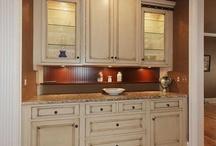 Kitchen Remodel / by Kimberlee Johnson Gerber