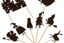 craftiness: silhouette!!! / by Becky Struble