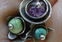 Jewelry / by Jennifer DeDonato / Colorfly Studio