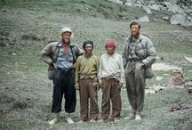 everest expedition 1953