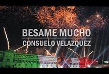 "Consuelo "" Consuelito "" Velázquez , "" Bésame Mucho "" ...."