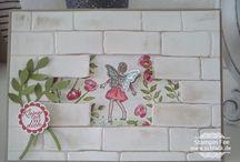 Stamping-Fairy Celebration