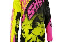 Maillot Motocross
