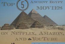 Education ~ Ancient History