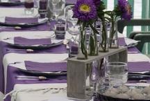 planche violet aubergine