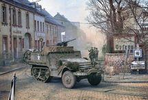 M3 M10 M16 M20