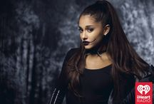 Ariana Grande: iHeartRadio Halloween Live / Ariana Grande gives an exclusive performance on the Honda Stage at the iHeartRadio Theater in L.A. on Friday, October 30th / by iHeartRadio