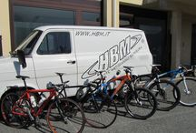 HBM Bike Factory / Handmade bicycles