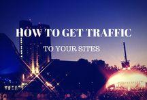 Blogs / Blog providing information on business, lead generation and social media marketing