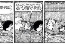 Viñetas / by Elizabeth Chaves Arrieta