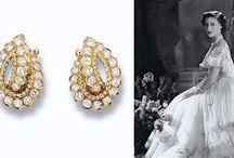 princess margarets jewellery