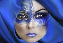 Makijaże i maski / makijaż i maski