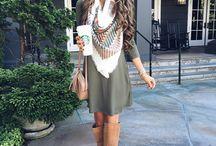 Nov outfit
