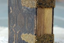 Still readed / Some old books / by JoYz Zed