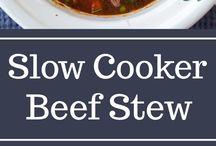 slow cooke