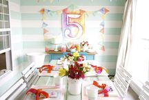 celebrate / by Gina @ Shabby Creek Cottage