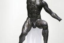 Art and Sculpture / by Gesenia Antomattey