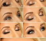 Oog make up