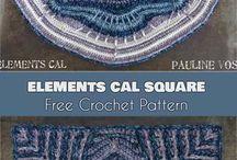 cal squares