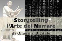 Insegnare Narrare / E poi si tornerà là da dove si è partiti , il racconto orale.