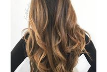 100 % new hair