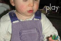 Baby/Toddler / by Kristen Mokhlessin