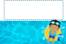 Cumple piscina