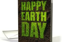 Earth Day / Go Green