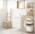 inspirace koupelny