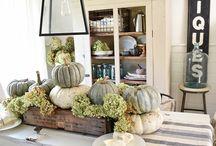 Great Pumpkin Harvest