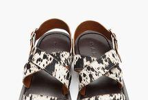 shoes ,sandals ,boots