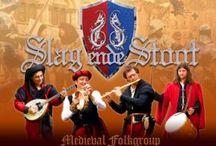 Historische muziek en dans