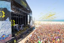 Festivals Around the World / The best of festivals and parties celebrating music, art, culture, and community from around the world  / by Jetset Times