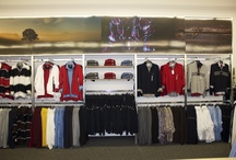 Holiday 2012 Visual Merchandising / by VF Outlet