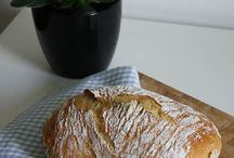 Bread recepies