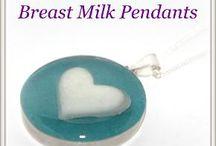 https://www.facebook.com/Luminitzabijuterii-pasiune-si-fantezie-1394833767433721/ / breastmilk jewellery