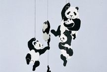 Perfect Panda-Themed Baby Nursery