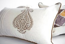 Our Throw Pillows / This Board is detected to all of our beautiful pillows, hand crafted in India, that are available in stores across Canada. http://www.turquoisepalace.com