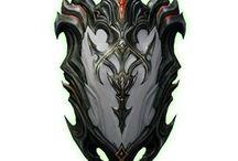 Escudos - Shields