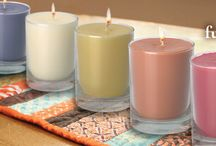 2013 Autumn Celestial Candles / Premium candle fundraising with no upfront cost / by Old Fashion Candy