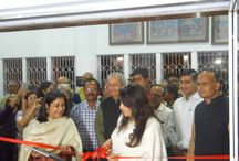 A Glorious Day 2 For The Baluchari Exhibition