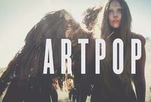 Lady Gaga - ARTPOP  / A look into the fashion and art behind Lady Gaga's new album ARTPOP