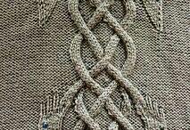 Вязание. Араны