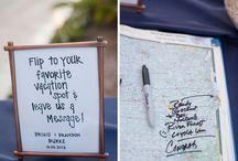 Bröllop roliga ideer