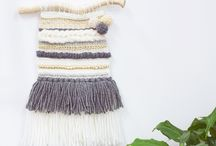 DIY: Weven