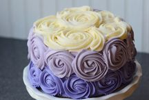 Cakes Cakes and More Cakes / by Barb