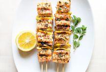 Fishy Recipes
