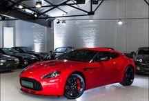 Cars Studios