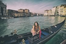 Shoot My Travel In Venice